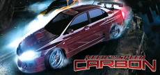 Need For Speed Carbon 01 HD