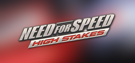 Need For Speed High Stakes 03 blurred