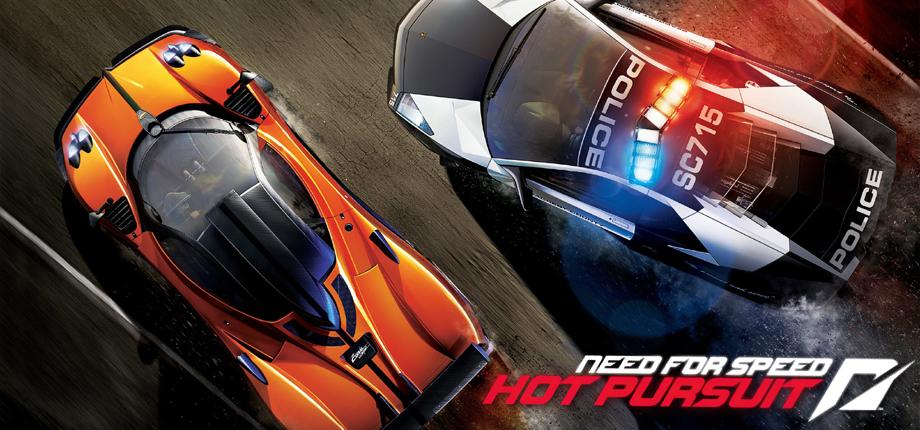 NFS Hot Pursuit 01 HD