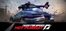 NFS Hot Pursuit 08 HD