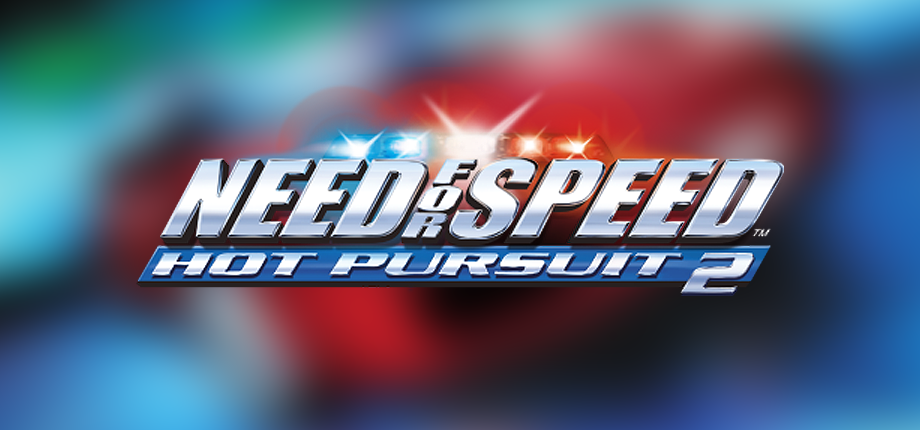 Need For Speed Hot Pursuit 2 06 HD blurred