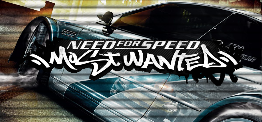 Need For Speed Most Wanted 04 HD