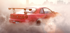 Need for Speed Payback 06 HD textless