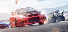 Need for Speed Payback 08 HD textless