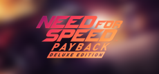 Need for Speed Payback 13 HD blurred