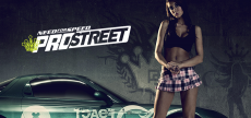 Need For Speed ProStreet 08 HD
