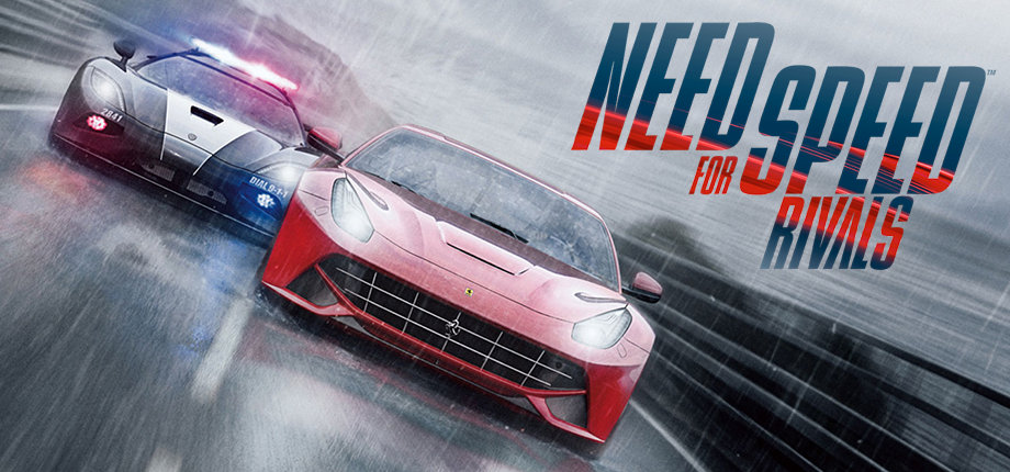 Need For Speed Rivals 01 HD