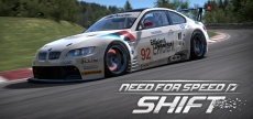 Need For Speed Shift 09 HD