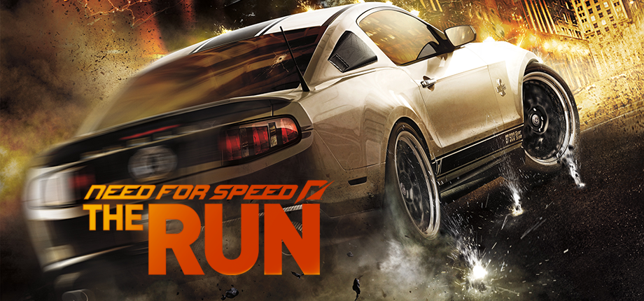 Need For Speed The Run 05 HD