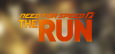 Need For Speed The Run 03 HD blurred