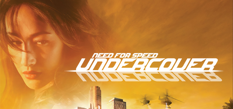 Need For Speed Undercover 07 HD