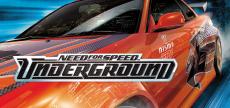 Need For Speed Underground 1 04 HD