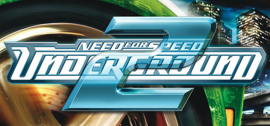 Need For Speed Underground 2 01 HD
