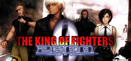 NGHB - King of Fighters 2000 02