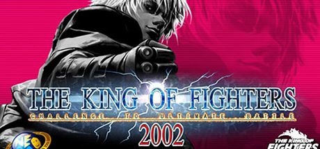 NGHB - King of Fighters 2002 02