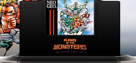 NGHB - King of the Monsters 01