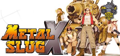NGHB - Metal Slug X 02