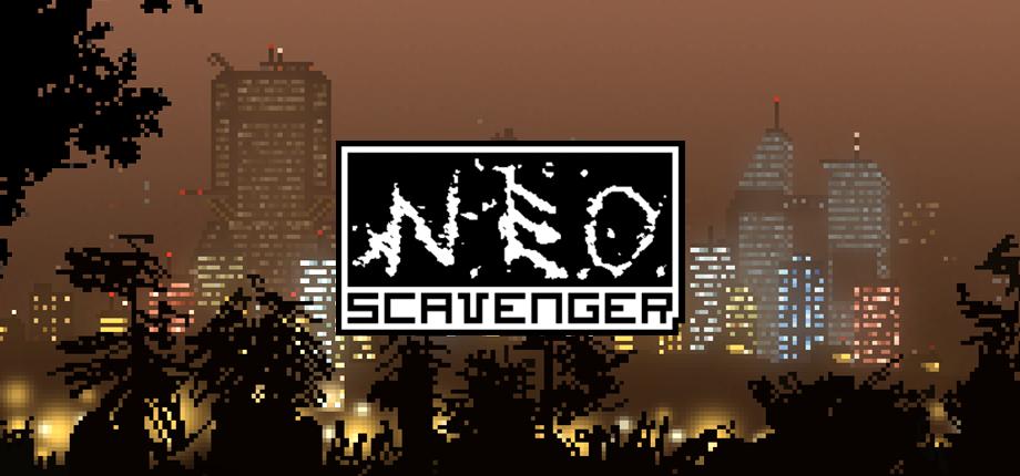 Neo Scavenger 01 HD