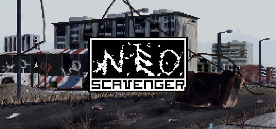Neo Scavenger 05 HD