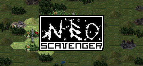 Neo Scavenger 07