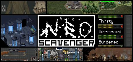 Neo Scavenger 08