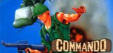 Commando 01