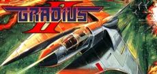 Gradius II 01