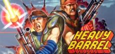 Heavy Barrel 01