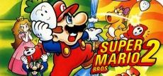 Super Mario Bros 2 01