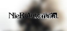 Nier Automata 03 HD blurred