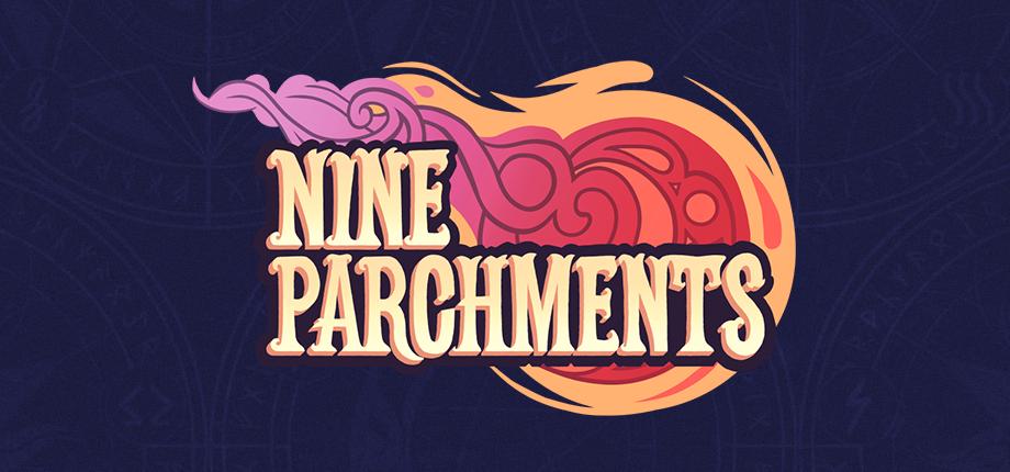 Nine Parchments 06 HD