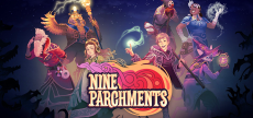 Nine Parchments 01 HD