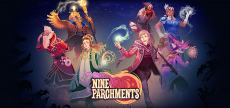 Nine Parchments 02 HD