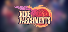 Nine Parchments 05 HD blurred