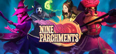 Nine Parchments 07 HD