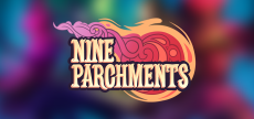 Nine Parchments 09 HD blurred