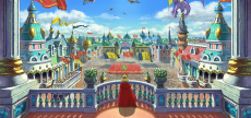 Ni No Kuni 2 02 HD textless