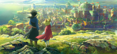 Ni No Kuni 2 08 HD textless