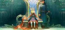 Ni No Kuni 2 10 HD textless