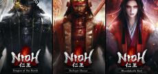 Nioh 15 HD DLC