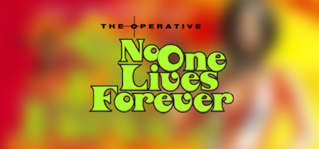No One Lives Forever 02 blurred