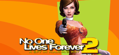 No One Lives Forever 2 01