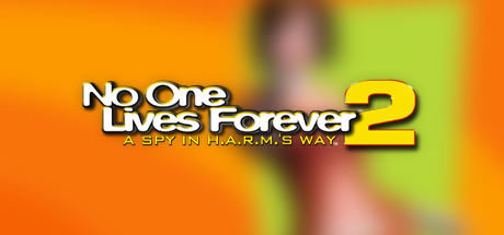 No One Lives Forever 2 02 blurred