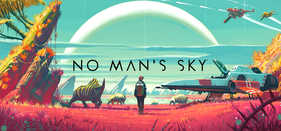 No Mans Sky 21 HD