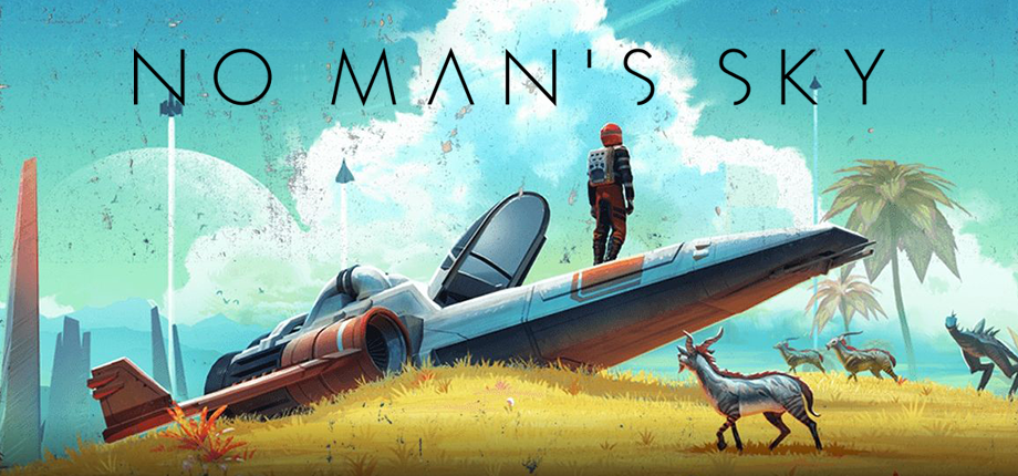 No Mans Sky 25 HD