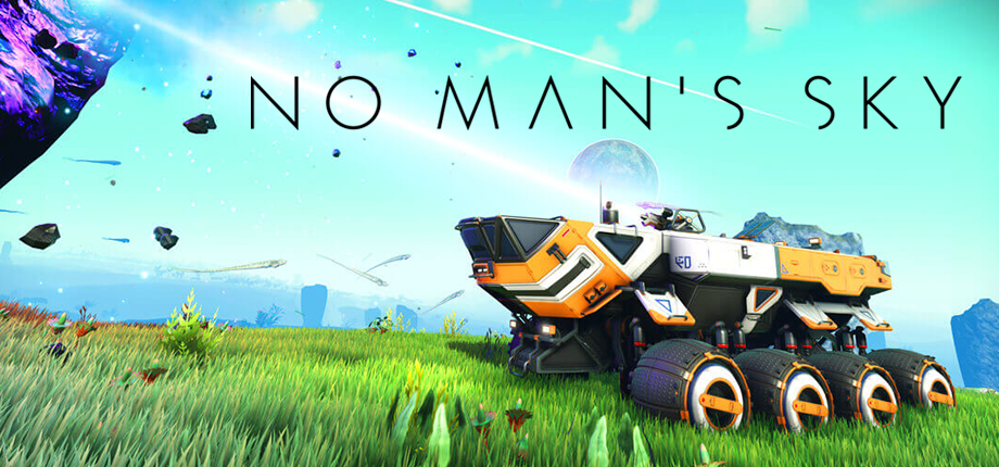 No Mans Sky 27 HD