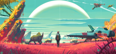 No Mans Sky 22 HD textless