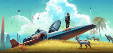 No Mans Sky 26 HD textless