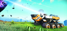 No Mans Sky 28 HD textless