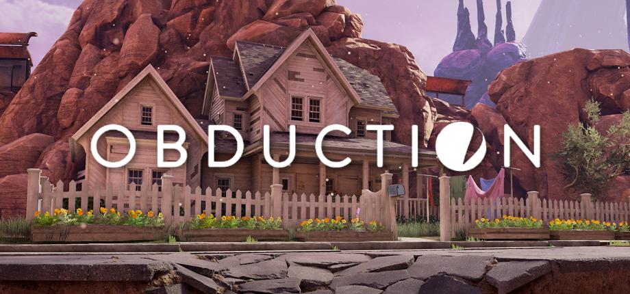 Obduction 01 HD